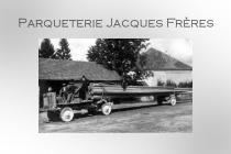 Parqueterie Jacques Frères, Sirod Jura